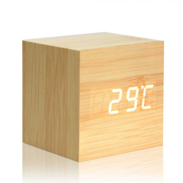 Digital-Thermometer-Wooden-LED-Alarm-Clock-Backlight-Voice-Control-Wood-Retro-Glow-Clock-Desktop-Table-Luminous-1