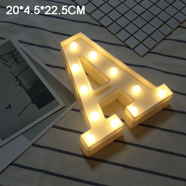 Lumineux-LED-Lettre-Night-Light-Creative-26-Anglais-Alphabet-Nombre-Batterie-Lampe-Romantique-De-Mariage-Partie-0