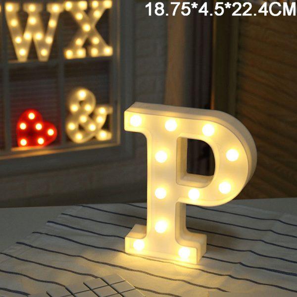 Lumineux-LED-Lettre-Night-Light-Creative-26-Anglais-Alphabet-Nombre-Batterie-Lampe-Romantique-De-Mariage-Partie-15