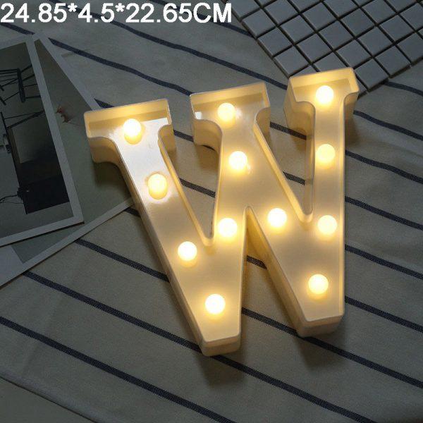 Lumineux-LED-Lettre-Night-Light-Creative-26-Anglais-Alphabet-Nombre-Batterie-Lampe-Romantique-De-Mariage-Partie-22