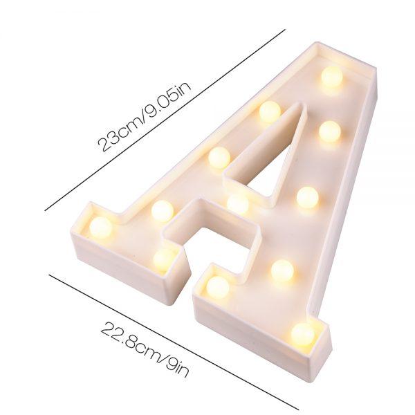 Lumineux-LED2-Lettre-Night-Light-Creative-26-Anglais-Alphabet-Nombre-Batterie-Lampe-Romantique-De-Mariage-Partie-4