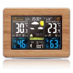 Wireless-Weather-Station-Color-Forecast-With-Alert-Temperature-Humidity-Barometer-Alarm-Moon-Phase-Colorful-Weather-Forecast-0