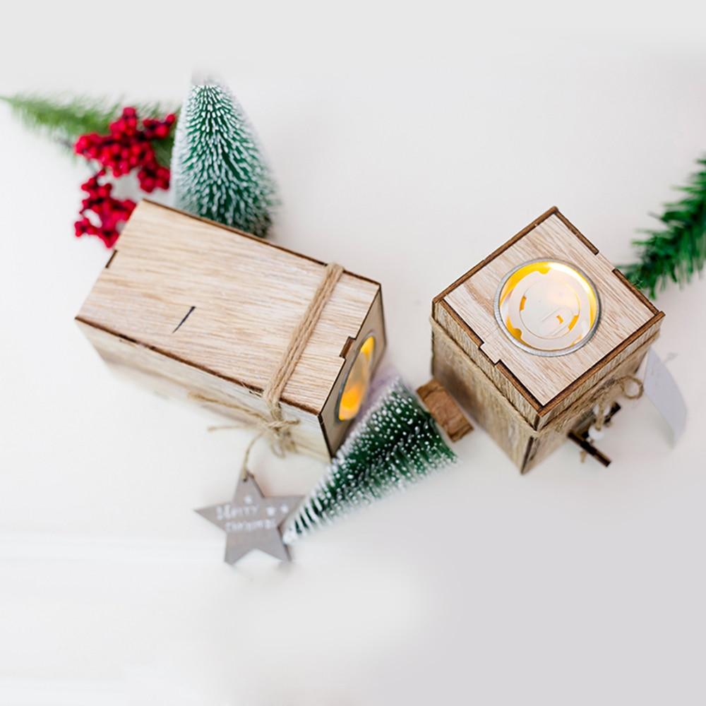 buchette bougeoir en bois bois qui chante. Black Bedroom Furniture Sets. Home Design Ideas