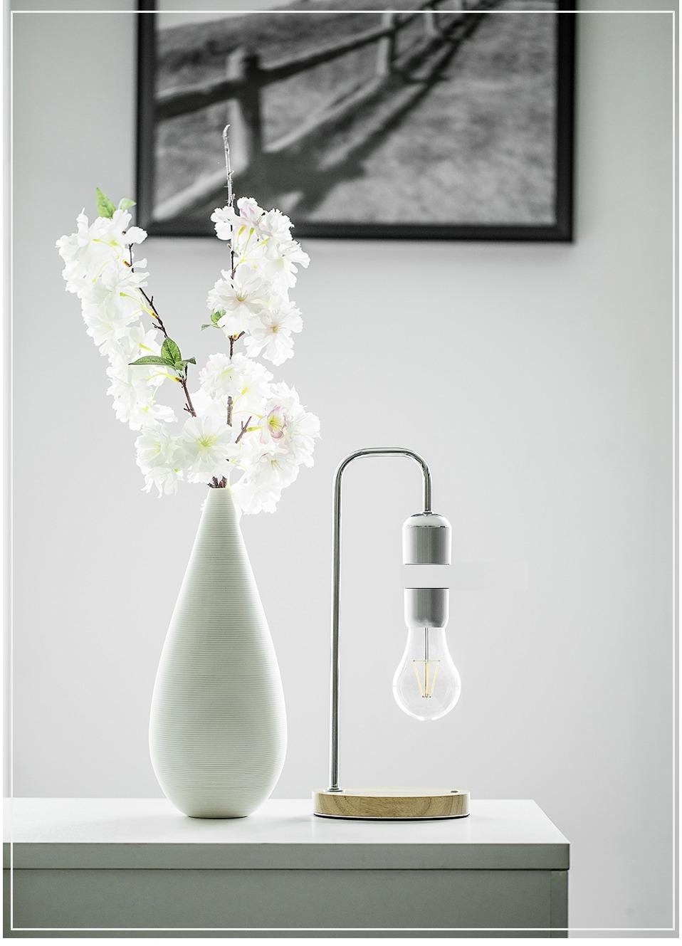 suspenda lampe design en bois m tal suspension magn tique bois qui chante. Black Bedroom Furniture Sets. Home Design Ideas