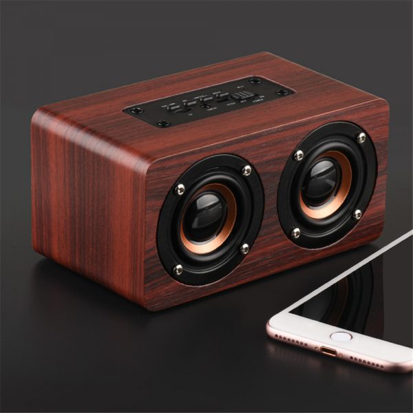High-Quality-Super-Deep-Wood-Speakers-Portable-Wireless-Bluetooth-Speaker-Stereo-Music-Subwoofer-Hi-fi-Computer-0 copy