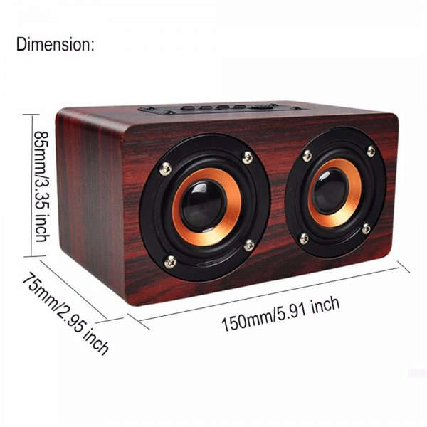 High-Quality-Super-Deep-Wood-Speakers-Portable-Wireless-Bluetooth-Speaker-Stereo-Music-Subwoofer-Hi-fi-Computer-2