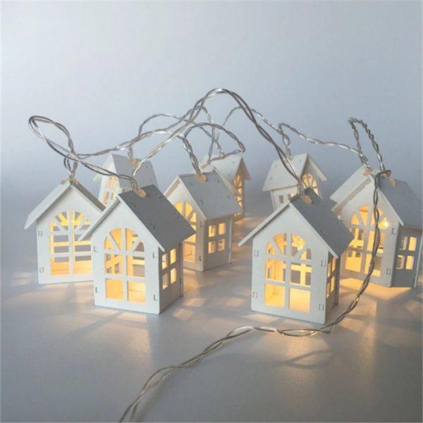 LED-Garland-Wood-House-String-LED-1-5m-10LEDs-Room-Decor-String-Lamp-Wedding-Party-Holiday-3