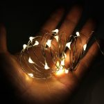 New-2M-5M-10M-Copper-Silver-Wire-LED-String-lights-Waterproof-Holiday-lighting-For-Fairy-Christmas-5